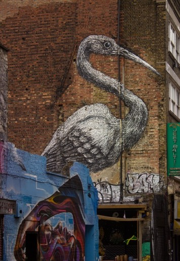 A-dazzling-journey-london-shoreditch-bricklane-streetart-bird