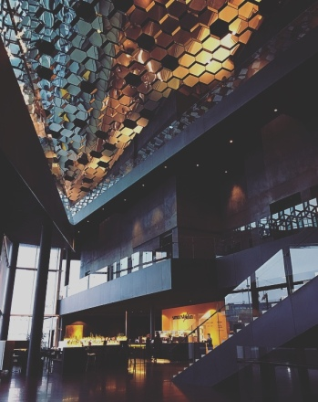 A-dazzling-journey-Reykjavik-Harpa-sighseeing-concerthall